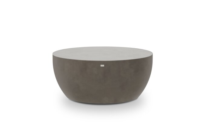 BLINDE DESIGN CIRC L2 COFFEE TABLE