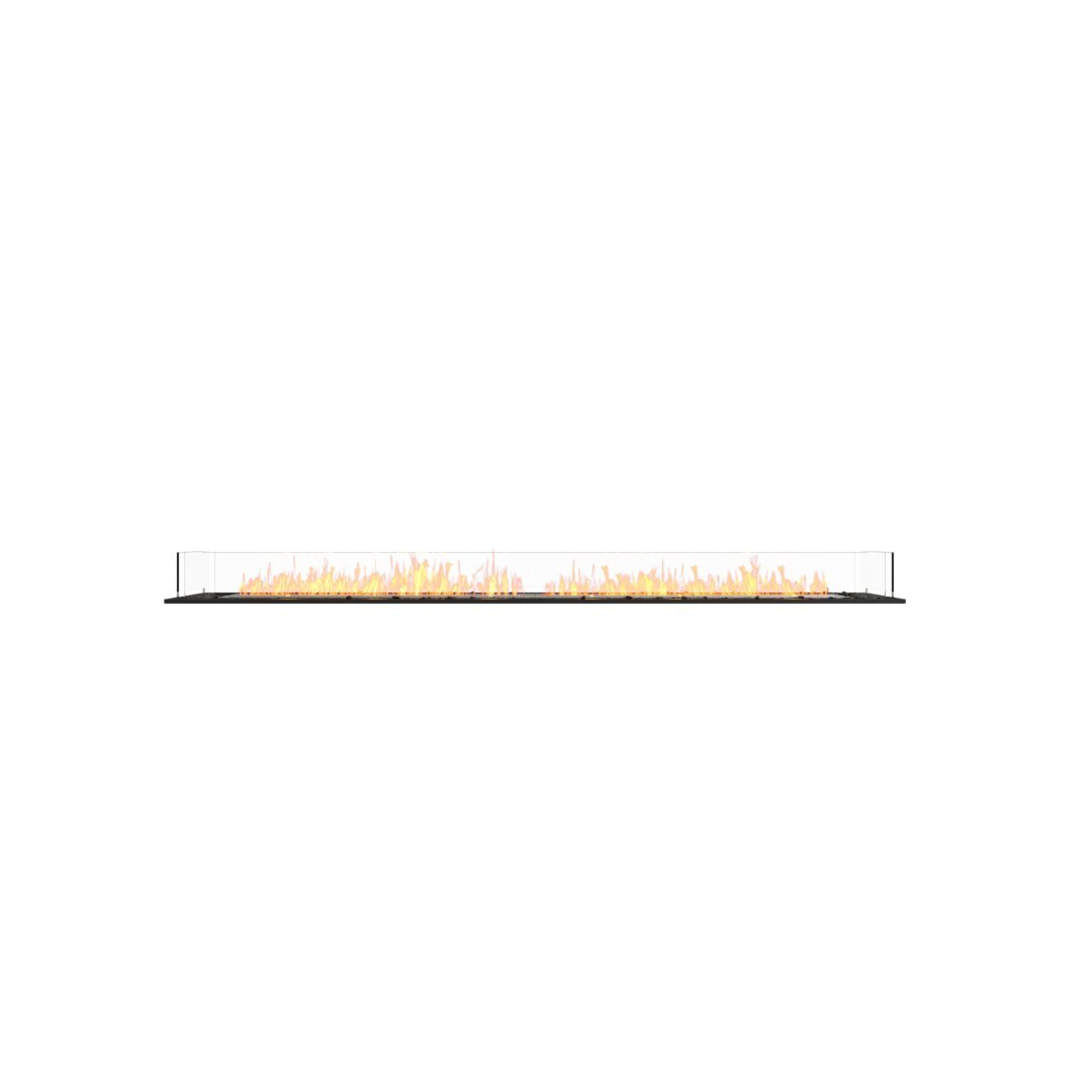 EcoSmart Fire Flex 104BN Bench Fireplace