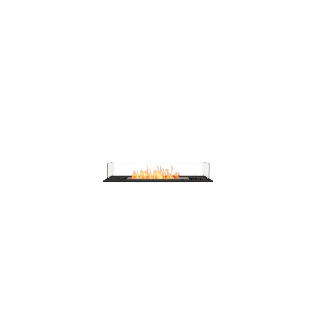 Flex 42BN: Bench Fireplace Insert - EcoSmart Fire
