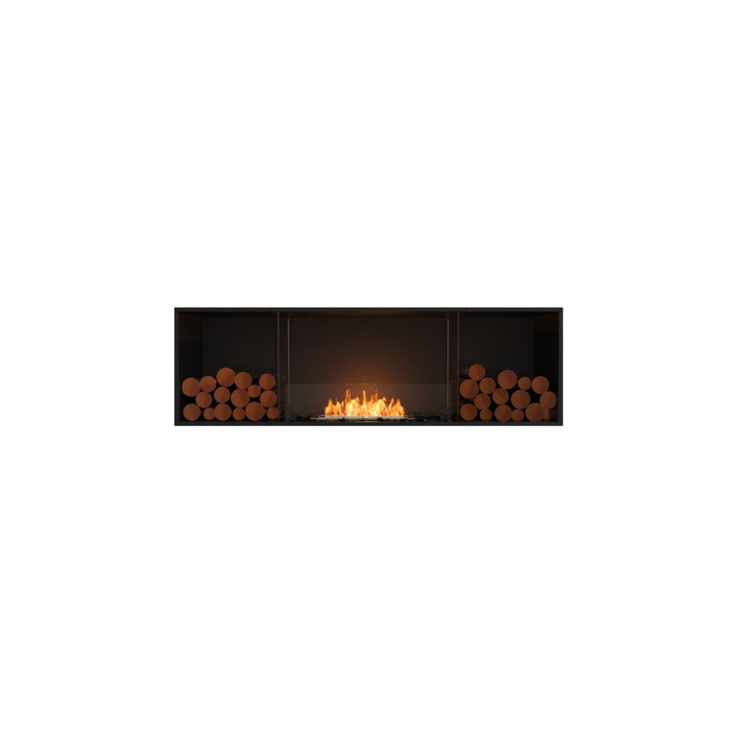 Flex 68SS.BX2 Single Sided Fireplace Insert - EcoSmart Fire