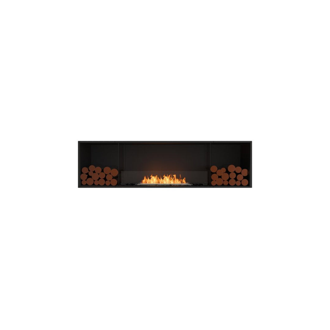 Flex 78SS.BX2 Single Sided Fireplace Insert - EcoSmart Fire
