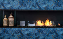 Load image into Gallery viewer, Flex 140BY.BXL: Bay Fireplace Insert - EcoSmart Fire