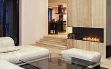 Load image into Gallery viewer, Flex 140LC.BXL: Left Corner Fireplace Insert - EcoSmart Fire