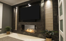 Load image into Gallery viewer, Flex 122DB.BX2: Double Sided Fireplace Insert - EcoSmart Fire