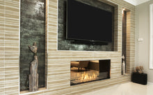 Load image into Gallery viewer, Flex 86DB.BX2: Double Sided Fireplace Insert - EcoSmart Fire