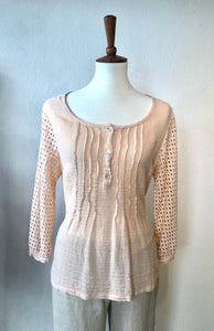 Rose blouse FINAL SALE 50%Off REG $250.00