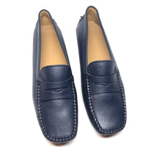 Load image into Gallery viewer, Leather loafer