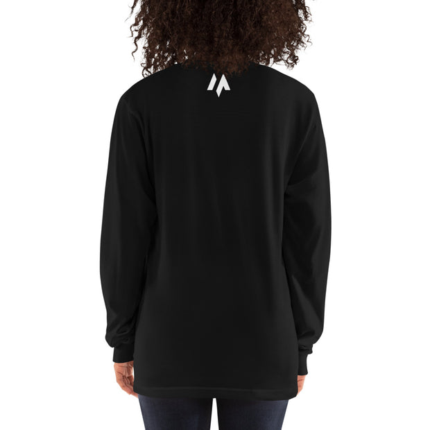 Miss Athletics Long sleeve t-shirt