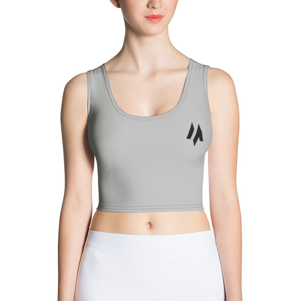 Miss Athletics Crop Top