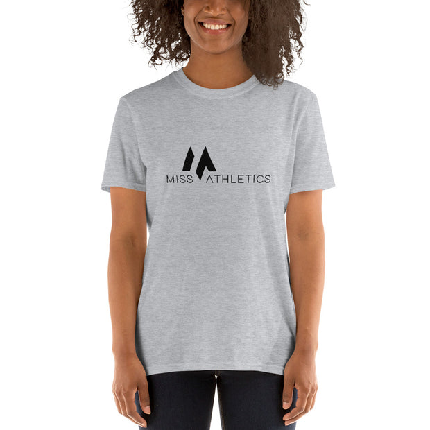 Miss Athletics Short-Sleeve T-Shirt