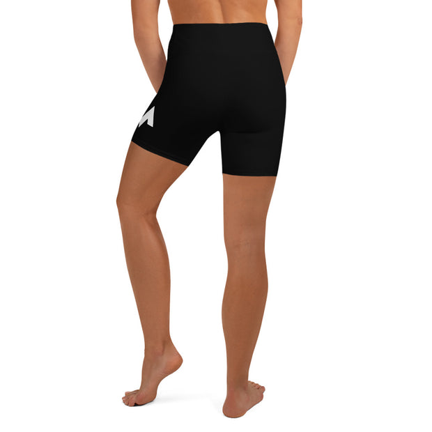 Miss Athletics Yoga Shorts