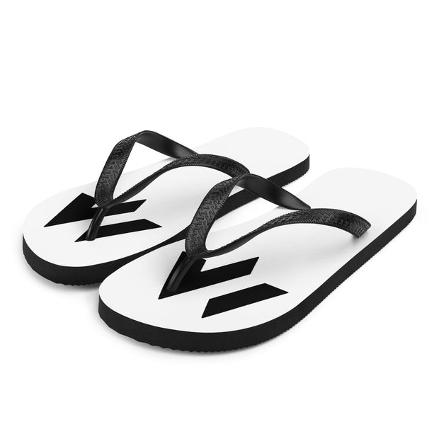 Miss Athletics Flip-Flops