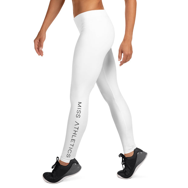 Miss Athletics Leggings