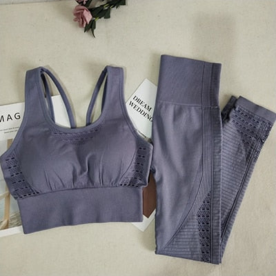 Liberty Fitness Suit