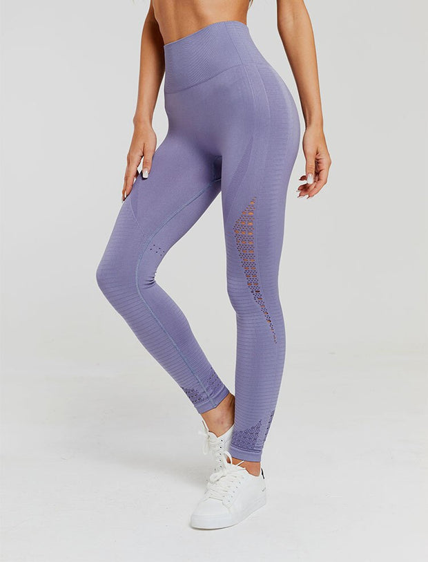 7/8 High Waist Seamless Leggings