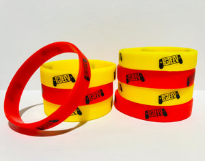 FGTEEV Party Favors Wristbands