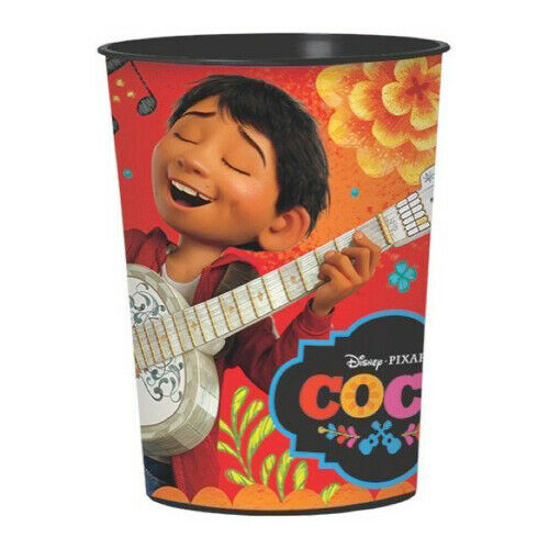 Coco Party Favor Plastic Cup