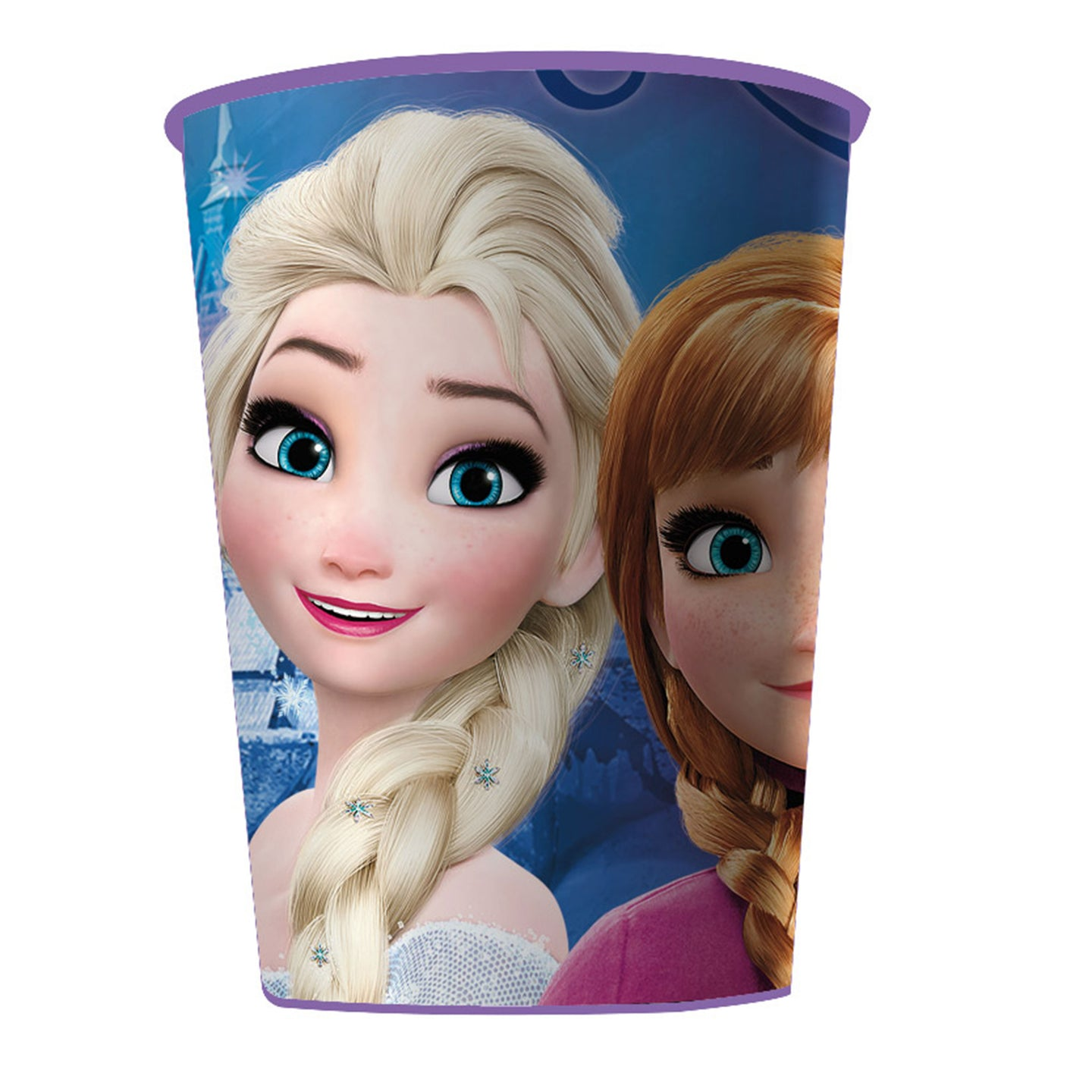 Frozen party favor cup, birthday supplies