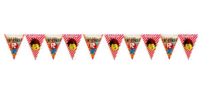 Roblox 8ft Party Banner, Birthday Party Supplies Decorations