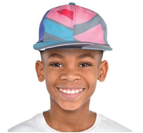 Stranger Things Lucas Hat, Stranger Things Birthday Party Supplies