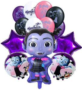 Vampirina Party Balloons, Supplies