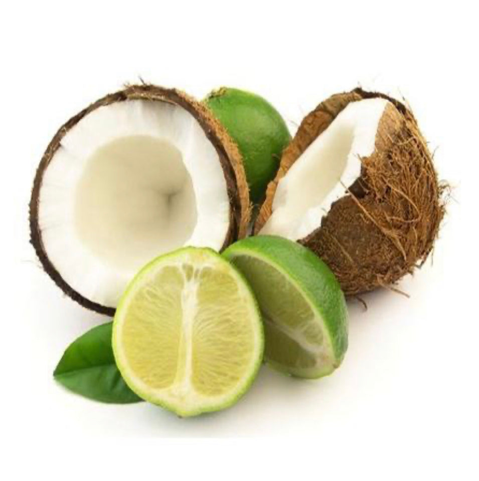 Coconut Lime (Limited Edition)