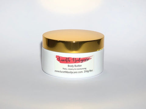Watermelon Body Butter