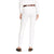 Ariat Womens Heritage Elite Knee Patch Breech | White | Long Leg
