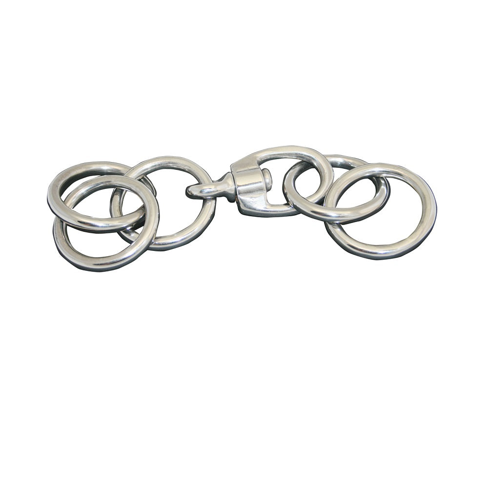 Hobble Chain | Stainless Steel