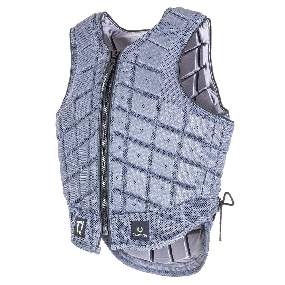Champion Ti22 Childs Safety Vest | Grey