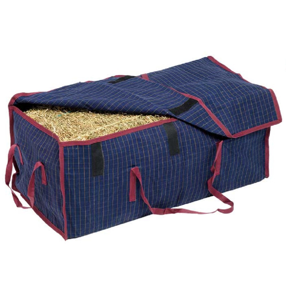 Canvas Hay Bale Bag