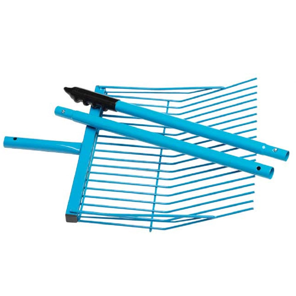 Collapsible Stable Fork