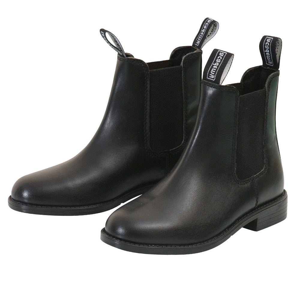 Academy Joddy Boot Brown