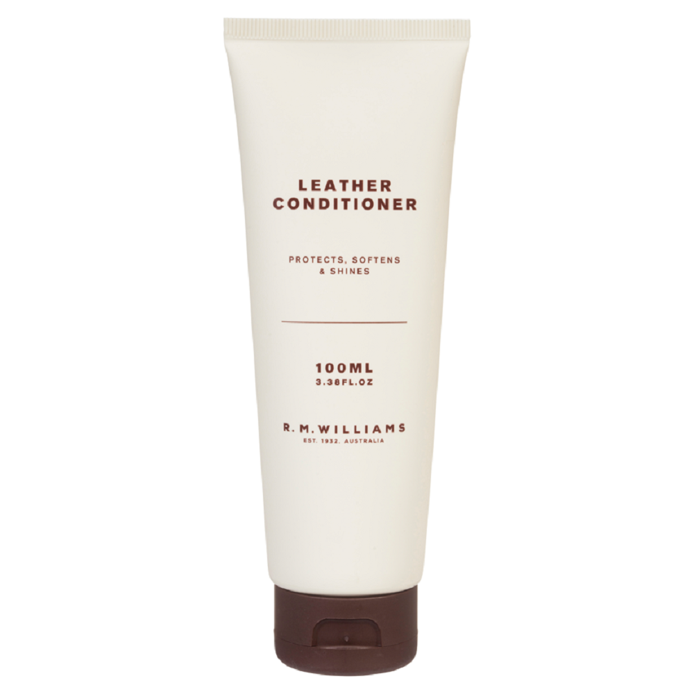 R.M. Williams Leather Conditioner 100Ml