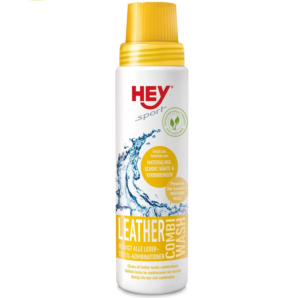 Effax Hey Sport Combi Wash | 250ml