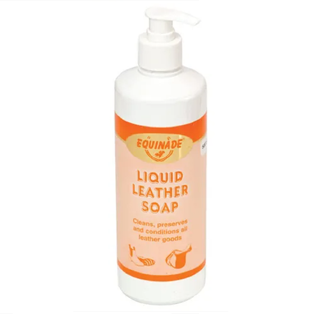 Equinade Liquid Leather Soap | 500ml