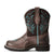 Ariat Childrens Fatbaby | Heritage Dapper Toffee Bean / Fudge