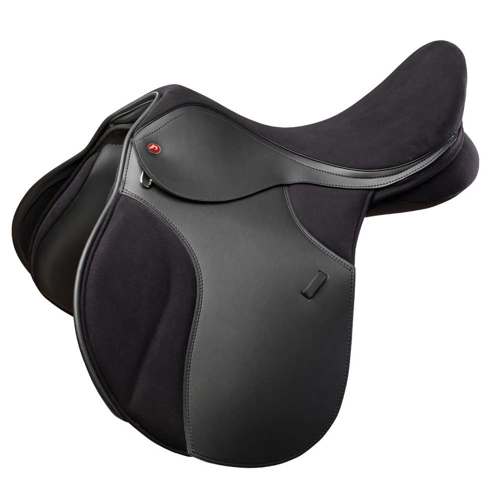 Thorowgood T4 GP Saddle | Compact