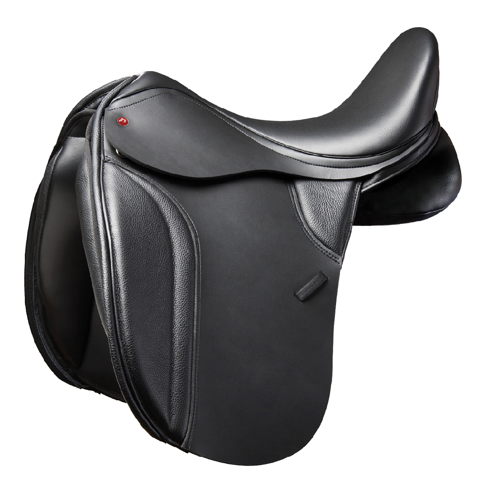 Thorowgood T8 Dressage Saddle | High Wither