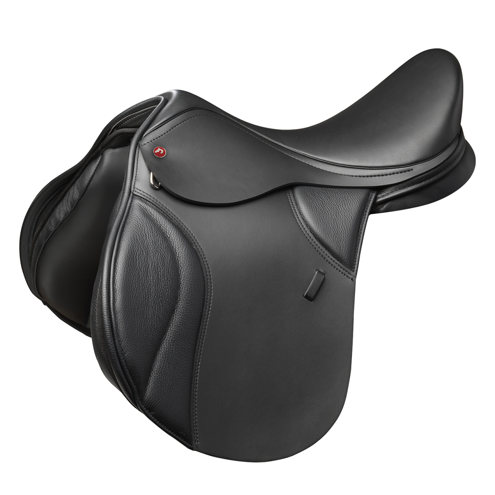 Thorowgood T8 GP Saddle | Compact