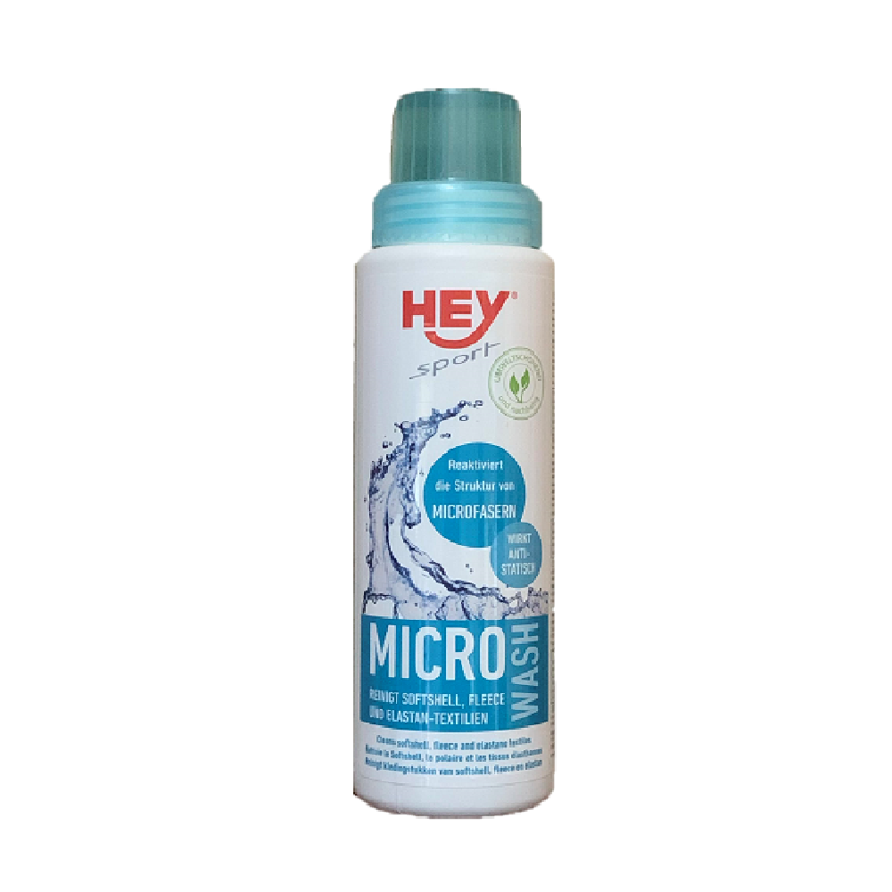 Effax Hey Sport Micro Wash | 250ml