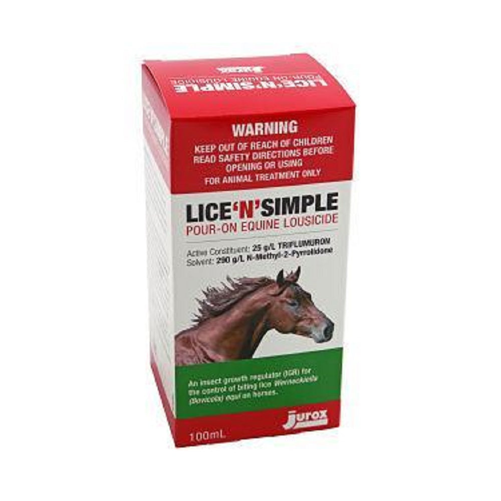 Lice N Simple | 100ml