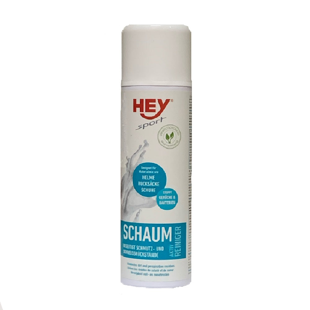 Effax Hey Sport Foam Cleaner | 250ml