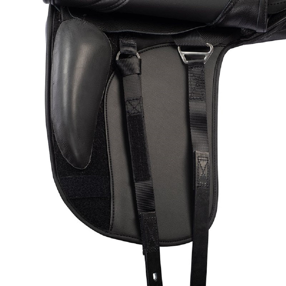 Thorowgood T4 Dressage Saddle | High Wither