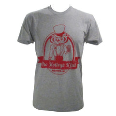 THE Kollege Klub Vintage T-shirt - Heather Grey