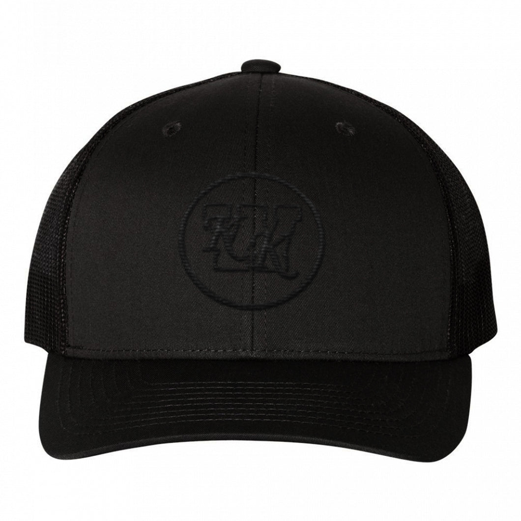 KK Blackout Snapback