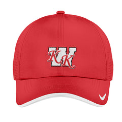 Nike Hat - Red