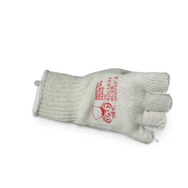 Official Kollege Klub Drinking Glove (single glove) - Natural