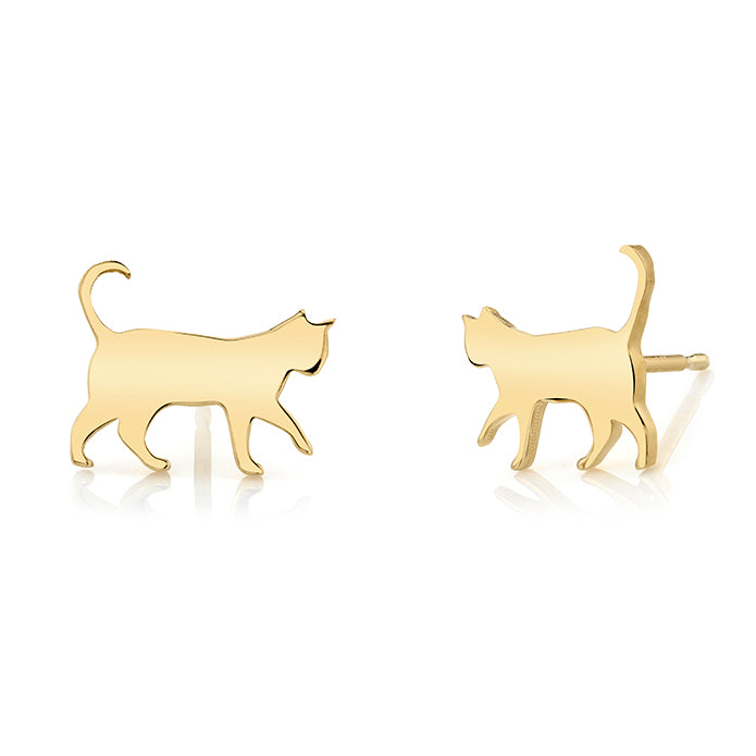 THE BOSS: CAT STUDS