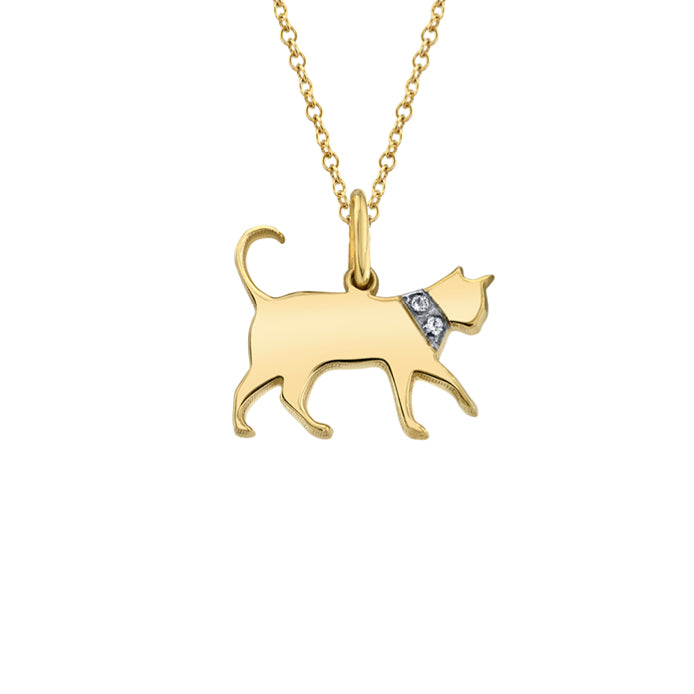 THE BOSS: CAT CHARM